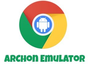 ARChon Android Emulator
