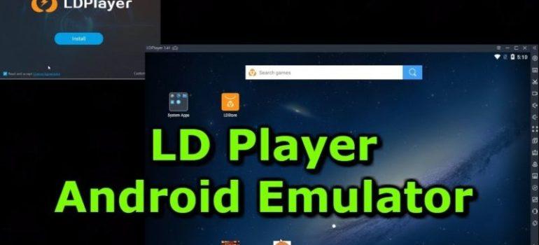 LDPlayer - FREE Emulator to Play Games